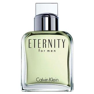 Perfume Eternity Masculino Calvin Klein Eau de Toilette 50ml