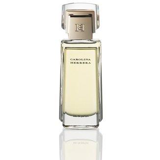Perfume Feminino Carolina Herrera Eau de Toilette 50ml