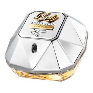 Perfume Feminino Lady Million Lucky Paco Rabanne Eau de Parfum 50ml