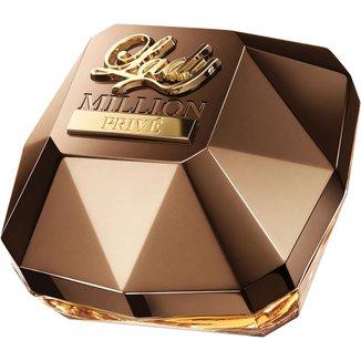 Perfume Feminino Lady Million Privé Paco Rabanne Eau de Parfum 30ml