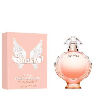 Perfume Feminino Olympéa Aqua Paco Rabanne Eau de Parfum 30ml