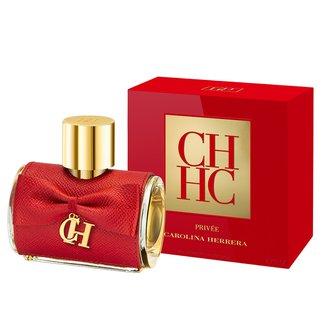 Perfume Feminino Privée Carolina Herrera Eau de Parfum 80ml