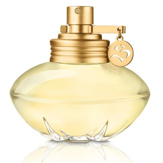Perfume Feminino S by Shakira Eau de Toilette 80ml