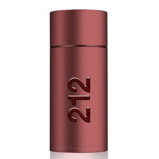 Perfume Masculino 212 Sexy Men Carolina Herrera Eau de Toilette 100ml