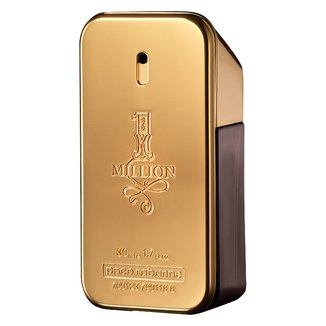 Perfume Masculino One Million Paco Rabanne Eau de Toilette 30ml