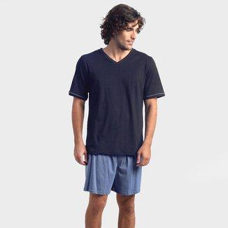 Pijama Lupo Básico