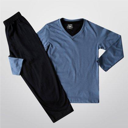 Pijama Lupo Infantil