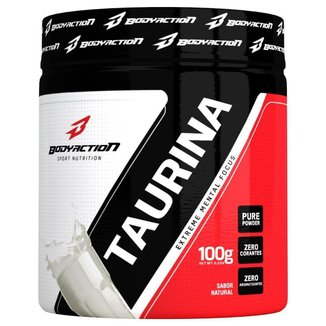 Pré Teino Taurina 100g - Body Action