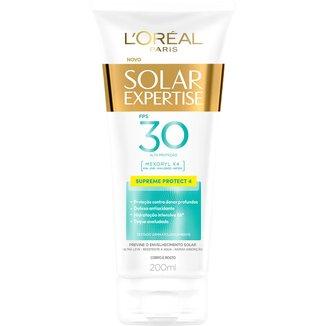 Protetor Corporal L'Oréal Paris Expertise Supreme Protect 4 FPS 30 200ml