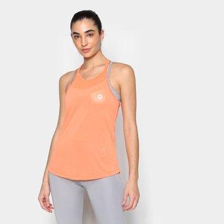 Regata Área Sports Fitness Feminina