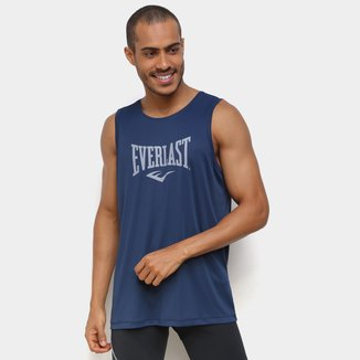 Regata Everlast Estampada Masculina