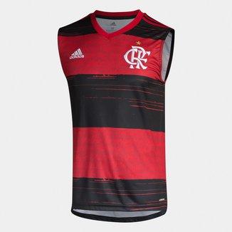 Regata Flamengo I 20/21 Adidas Masculina