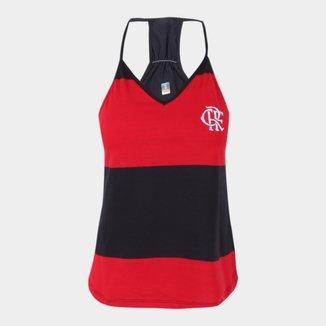 Regata Flamengo Mass Feminina