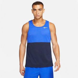 Regata Nike Breathe Run Masculina