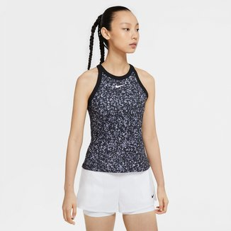 Regata Nike Court Dri-Fit Feminina