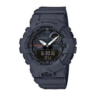 Relógio Bluetooth G-Shock GBA-800-8A