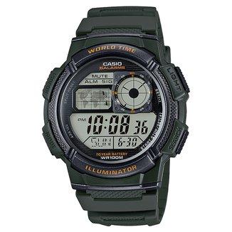 Relógio Casio Digital AE-1000W