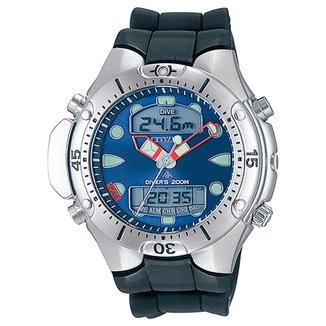 Relógio Citizen Aqualand TZ10128