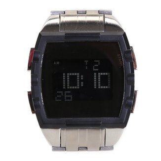 Relógio Digital Condor Aço Masculino
