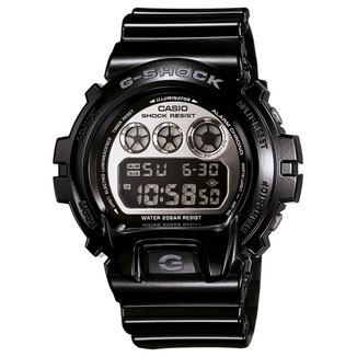 Relógio G-Shock Digital DW-6900NB