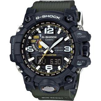 Relógio G-Shock GWG-1000