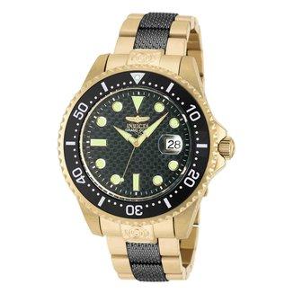 Relógio Invicta Analógico Pro Diver 20116 Masculino