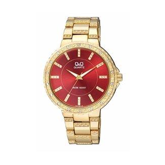 Relógio QQ Analógico F507-002Y Feminino