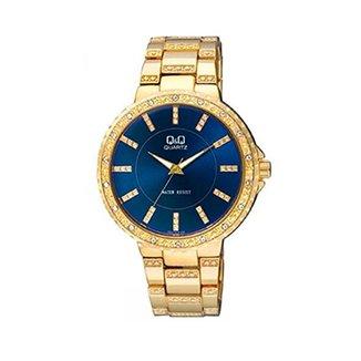 Relógio QQ Analógico F507-012Y Feminino
