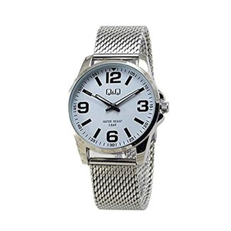 Relógio QQ Analógico Q708J808Y Masculino