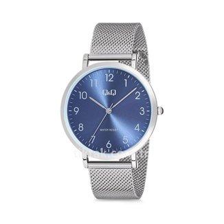 Relógio QQ Analógico QA20-828Y Feminino