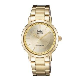 Relógio QQ Analógico QA38J010Y Unissex