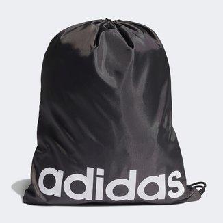 Sacola Adidas Logo Linear