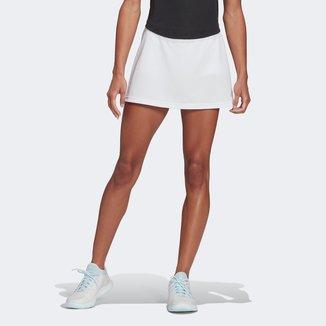Saia Adidas Club Tennis Feminina