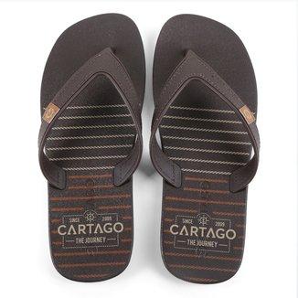 Sandália Cartago Dakar Ad