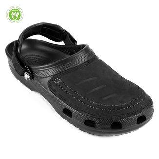 Sandália Crocs Yukon Vista Clog Masculino