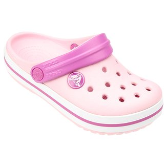 Sandália Infantil Crocs Crocband