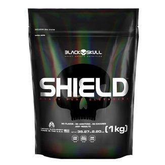 Shield Black Skull Refil - 1 Kg