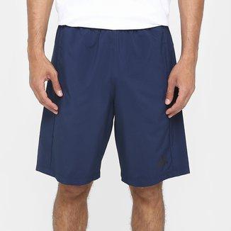 Short Adidas D2M Masculino