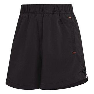 Short Adidas Te Pb Feminino