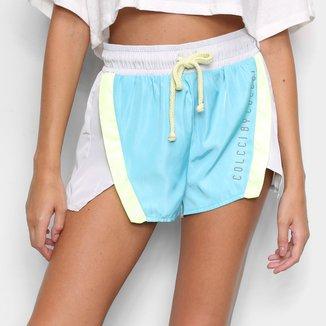 Short Colcci Sportswear Feminino