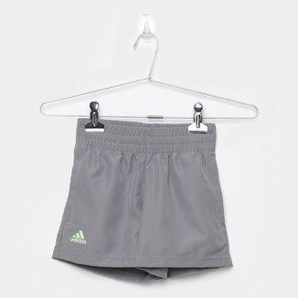 Short Infantil Adidas Club B Masculino