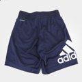 Short Infantil Adidas Equip Knit Masculino