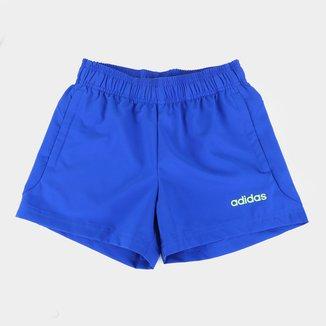 Short Infantil Adidas Pln Ch Masculino