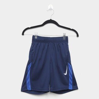 Short Infantil Nike B Core Training Masculino