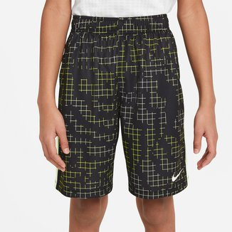 Short Infantil Nike Dri-Fit Rtlp Masculino