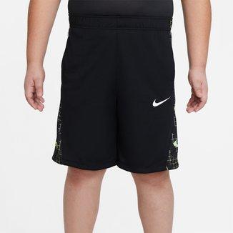 Shorts Infantil Nike Avlnche Rtlp Masculino
