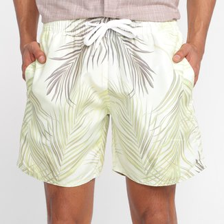 Shorts Wall Estampado Masculino