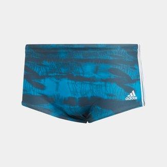 Sunga Adidas 3S Graphic