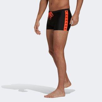 Sunga Boxer Adidas Fit Taper