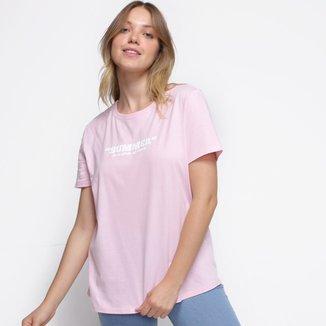 T-Shirt My Favorite Things Summer Feminina
